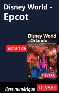 Disney World - Epcot