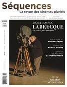 Séquences : la revue de cinéma. No. 312, Février 2018