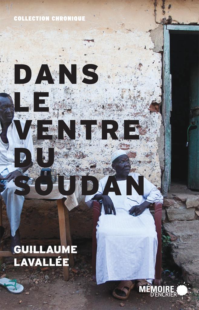 Dans le ventre du Soudan