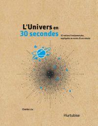 Image de couverture (L'Univers en 30 secondes)