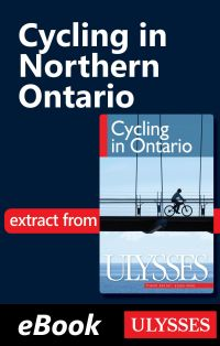 Cycling in Northern Ontario