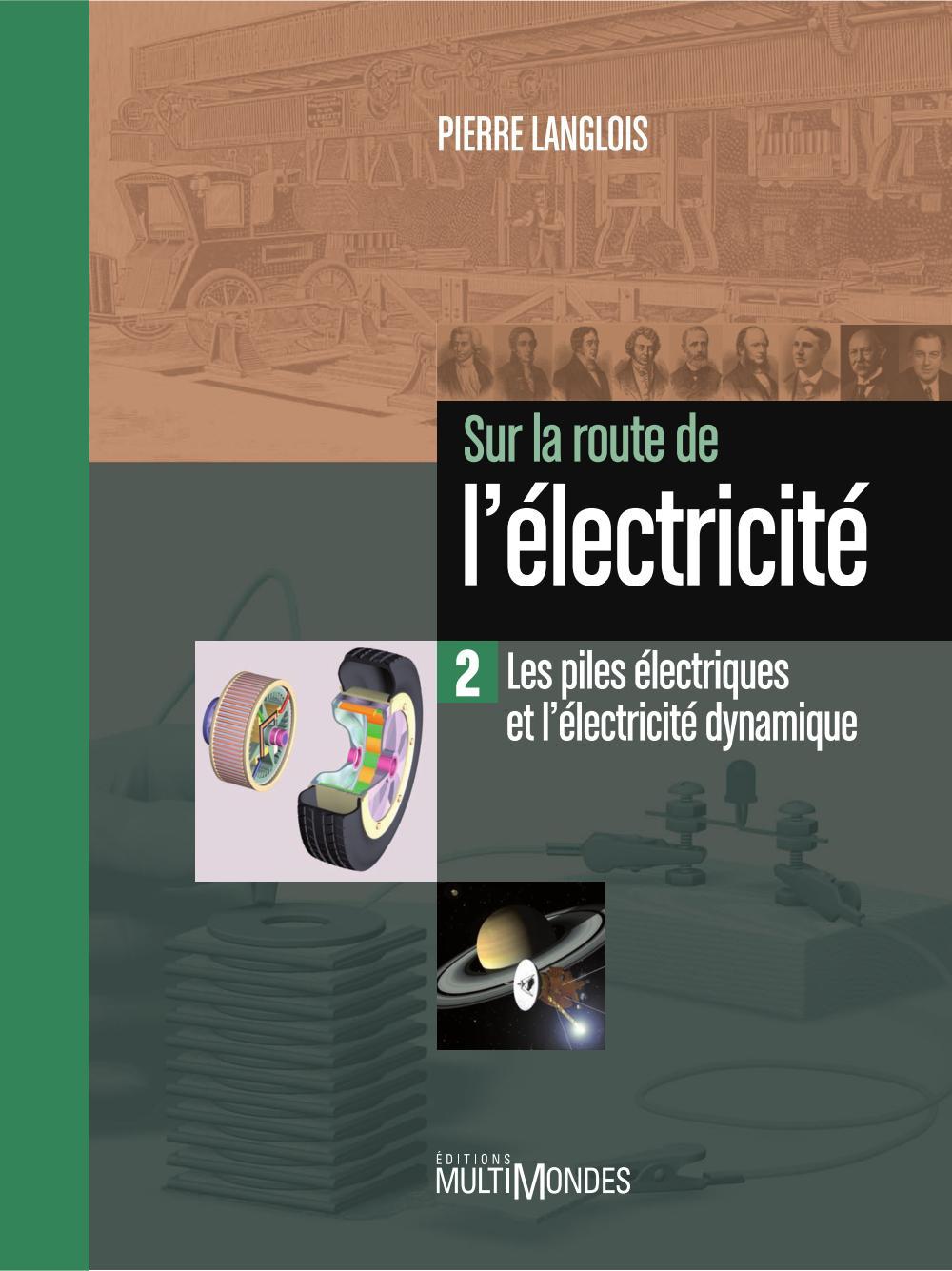 Les piles électriques et l'...