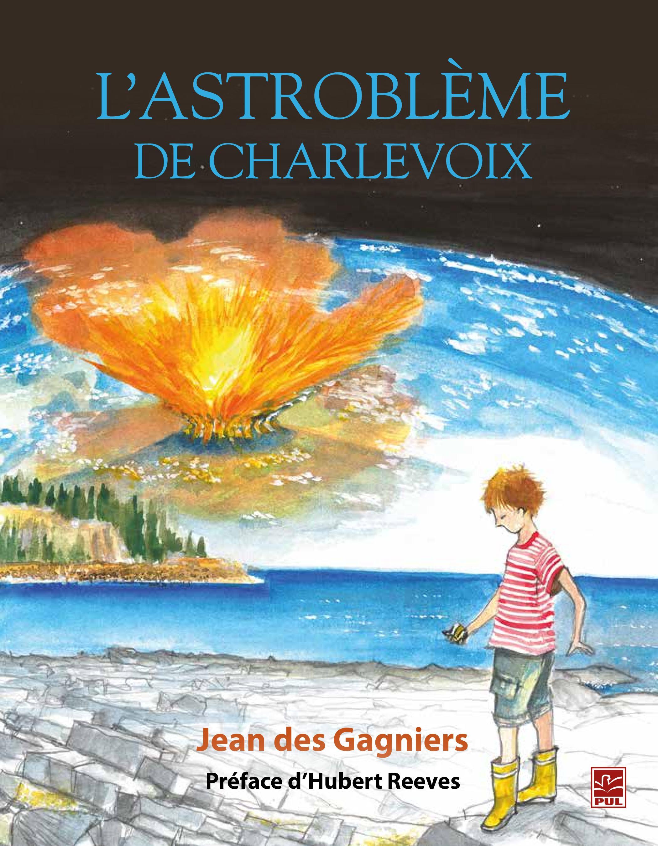 L'astroblème de Charlevoix