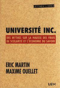 Université Inc