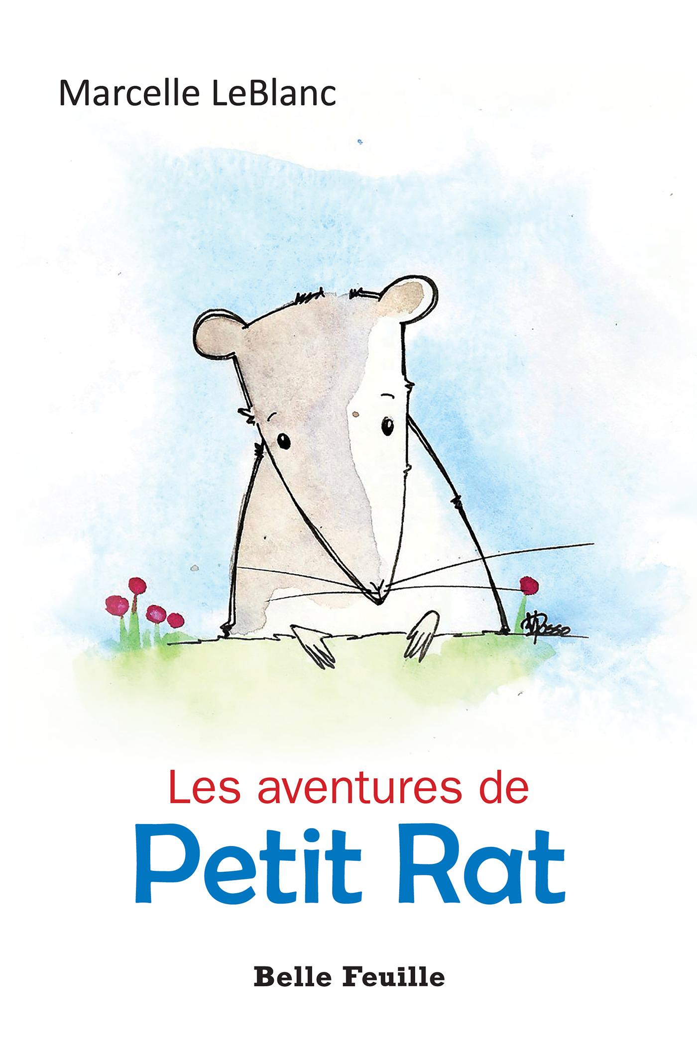 Les aventures de Petit Rat