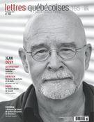 Lettres québécoises. No. 165, Printemps 2017