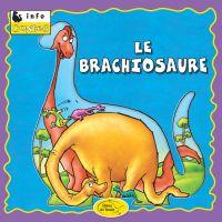 Le brachiosaure