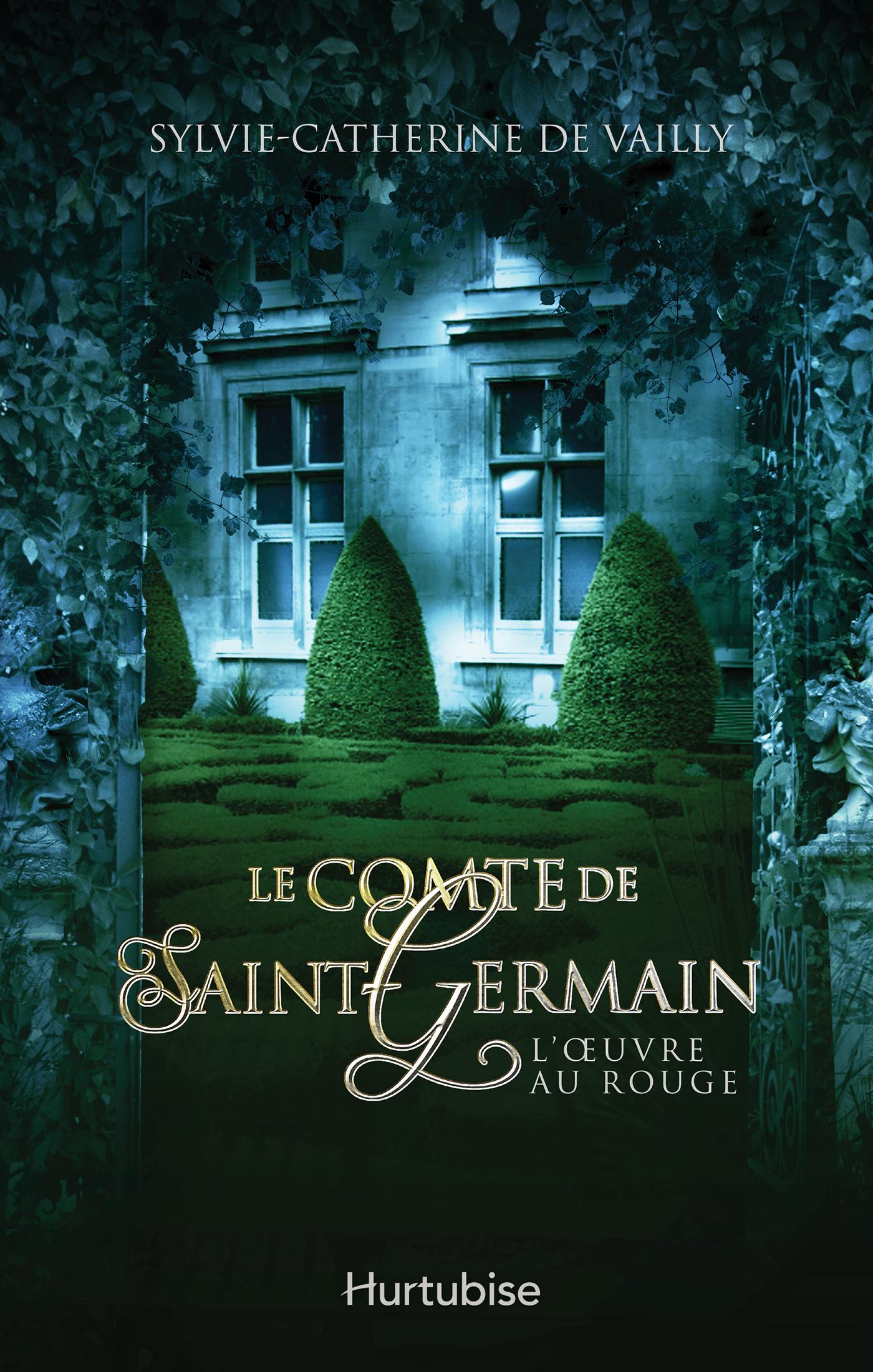 Le Comte de Saint-Germain T3