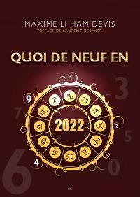 Quoi de neuf en 2022