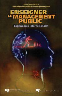 Enseigner le management public