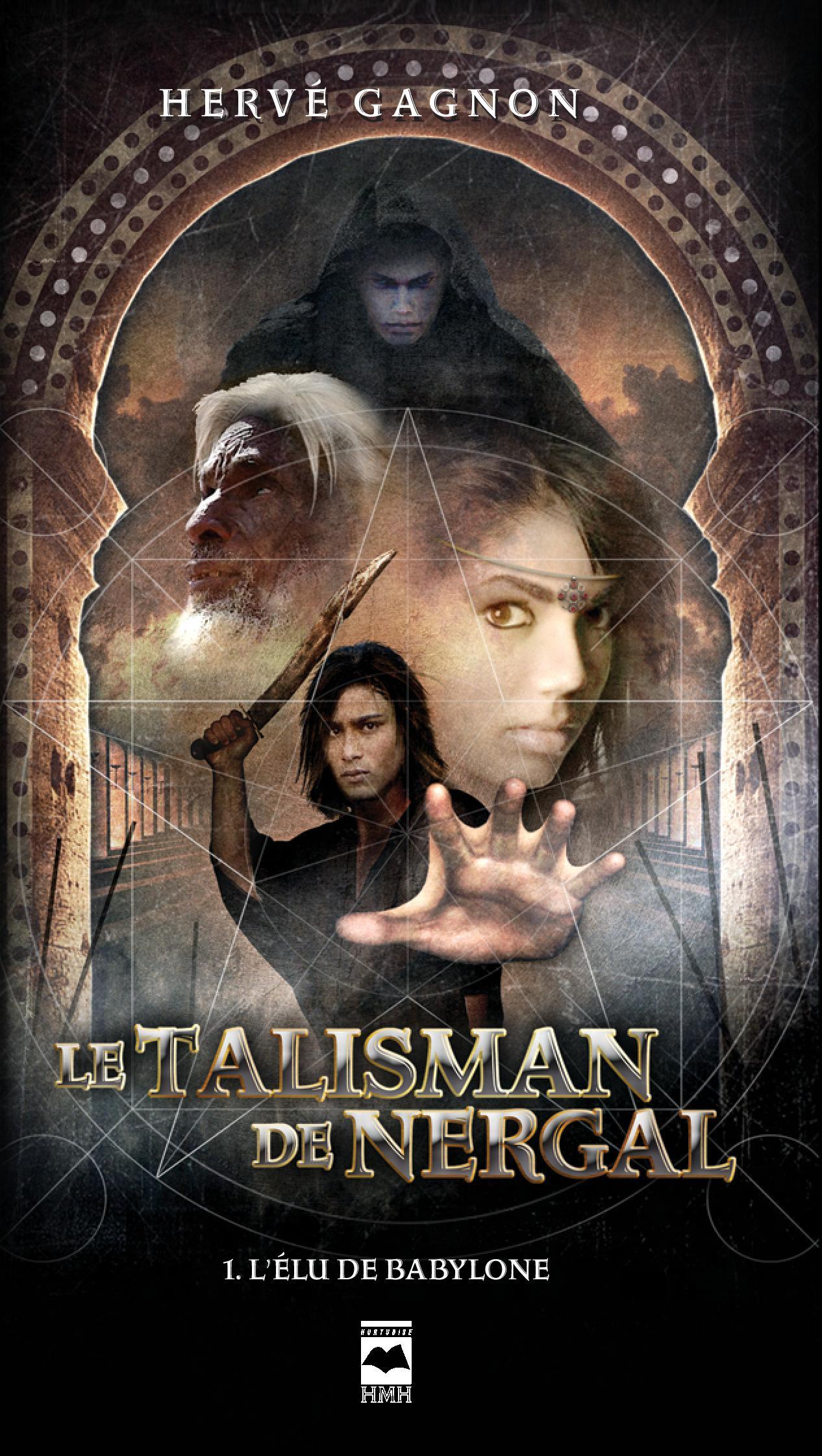 Le Talisman de Nergal T1