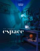 Espace. No. 117, Automne 2017