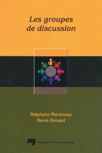 Les groupes de discussion