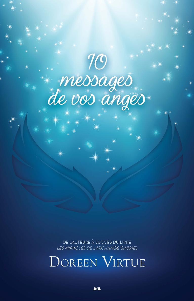 10 messages de vos anges