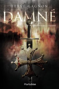 Cover image (Damné T1)