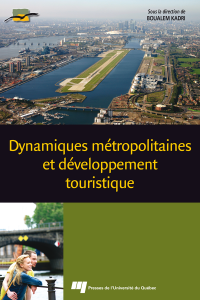 Dynamiques métropolitaines ...