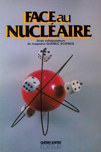 Image de couverture (Face au nucléaire)