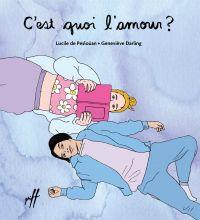 Image de couverture (C'est quoi l'amour?)