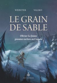 Image de couverture (Le Grain de sable)