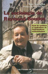 Sociologie de Raymond Boudon La