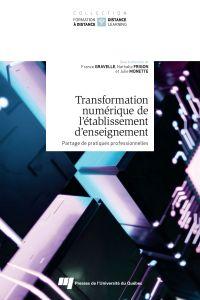 Transformation numérique de...