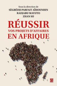 Image de couverture (Réussir vos projets d'affaires en Afrique)