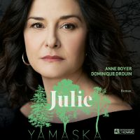Image de couverture (Julie - Yamaska)