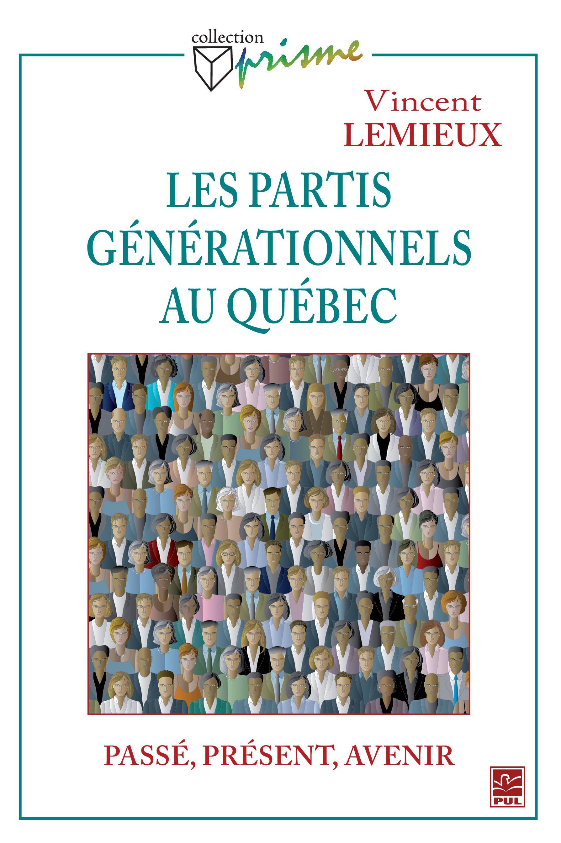 Les partis générationnels a...