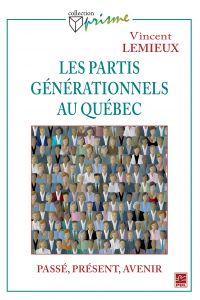 Les partis générationnels au Québec