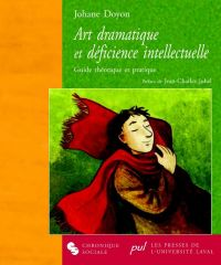 Art dramatique et déficience intellectuelle
