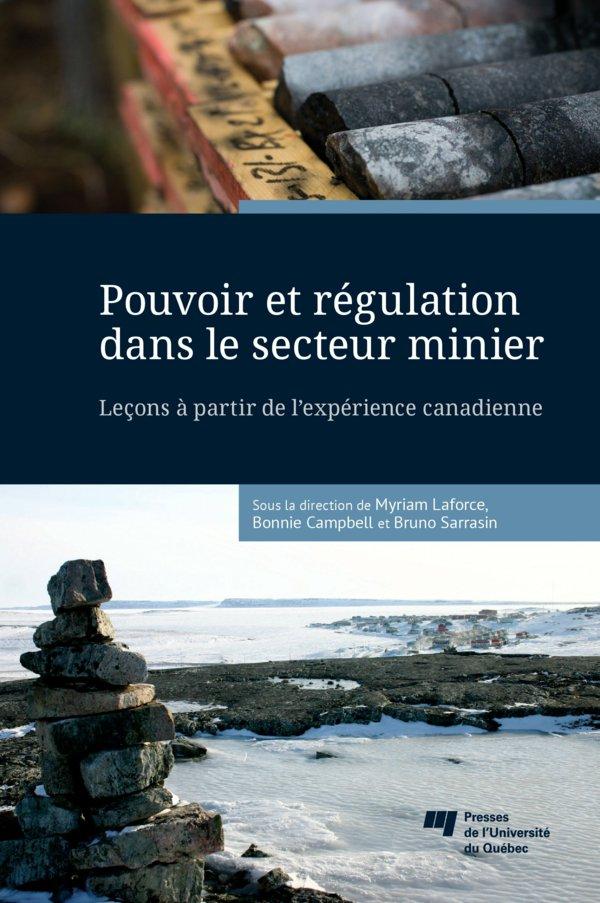 Pouvoir et régulation dans le secteur minier