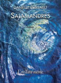 Image de couverture (Salamandres)