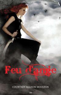 Cover image (Feu d'ange)