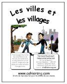 Les villes et les villages