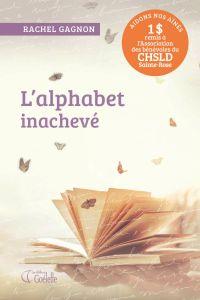 Image de couverture (L'alphabet inachevé)