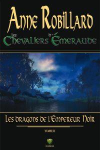 Les Chevaliers d'Émeraude 0...