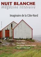 Nuit blanche, magazine littéraire. No. 154, Printemps 2019