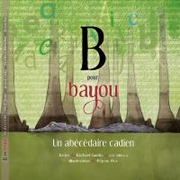 Image de couverture (B pour bayou)