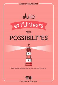 Image de couverture (Julie et l'Univers des possibilités)