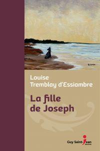La fille de Joseph, édition...