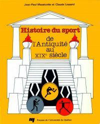 Histoire du sport de l'Anti...