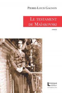 Le testament de Maïakovski