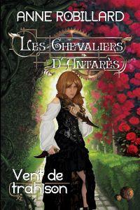 Les Chevaliers d'Antarès 07...
