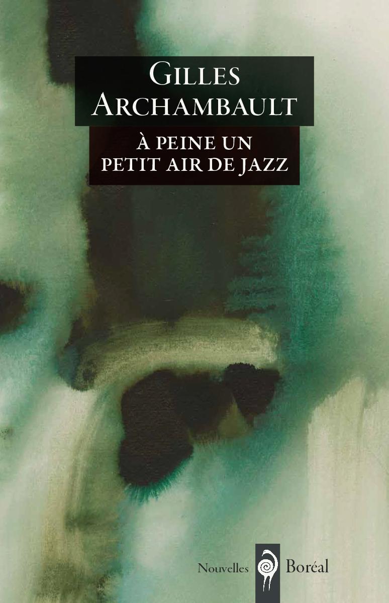 À peine un petit air de jazz