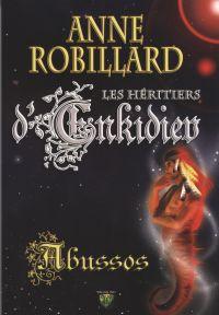 Les Héritiers d'Enkidiev 05...
