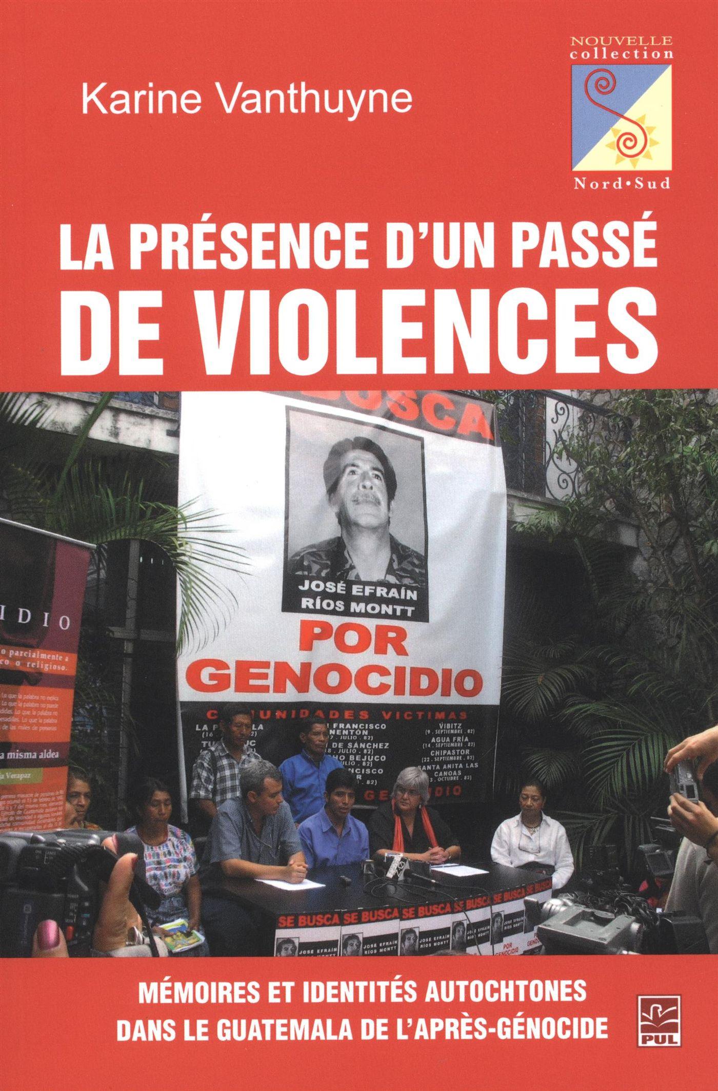 La présence d'un passé de violences