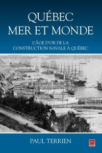 Québec mer et monde : L'âge...