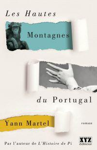Les Hautes Montagnes du Portugal
