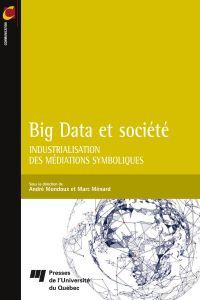 Big Data et société