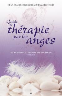 Guide de thérapie par les anges